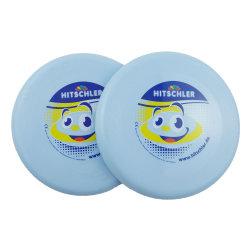 Бесплатный образец PP пластмассовые Flying диск мягкой собака Eco-игрушка подарок для продвижения