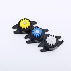 Smorzatore rotante unidirezionale smorzatore rotante in plastica di alta qualità meccanico Smorzatore