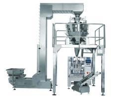 De automatische Verticale Machine van de Verpakking voor Chips