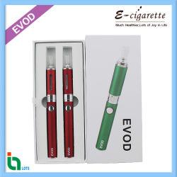 2014 Wholesales Fábrica Evod coloridos de alta qualidade o vaporizador Pen Evod K1000 Kit de mod