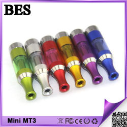 Meilleure vente bas de la bobine d'atomiseur modifiable d'atomiseur Mini-MT3