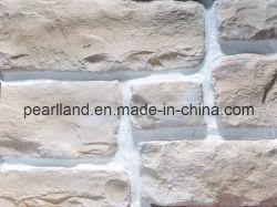 [بويلدينغ متريل] جدار قرميد يستنبت حجارة حجارة اصطناعيّة