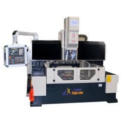 Polimento de moagem de moagem de corte para entalhar gravura vidro centro de maquinagem CNC Lc-3020