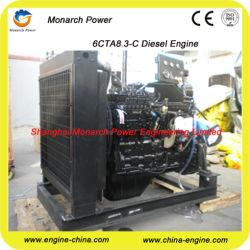 محرك Cummins 6CTA8.3-C205 6cta8.3-C215