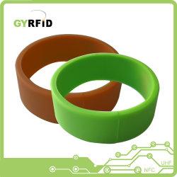 NFC смотреть UHF RFID браслет для Pub (WRS12)