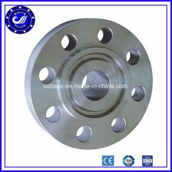 China Socket-Weld brida ANSI Clase 150 Adaptador de brida roscada PN16