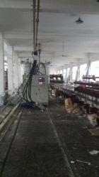 100mm PPGIの壁パネルPUのパネル