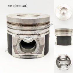 4HK1 Galerie de refroidissement de l'huile Auto partie piston