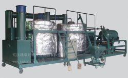 Überschüssige Schmieröl-verbesserte Maschine