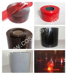 لحام الستار البلاستيكي من مادة PVC مع معايير الاتحاد الأوروبي