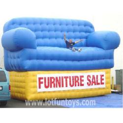 La publicité Inflatables : canapé-meubles à la promotion du modèle de produit (FLPM-05)
