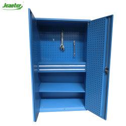 De Kabinetten van het Hulpmiddel van de Borst/van de Douane van /Tool van de Opslag van de Hulpmiddelen van het Metaal van het Gebruik van de workshop