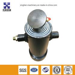Cilindro hidráulico de mudança lateral para reboques