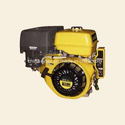 El CAG 15HP 420cc Arranque Eléctrico Pequeño Gasolina/gas Motor