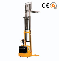 Empileur électrique 1,5 tonne complet avec le géant de la série de la batterie (FK)