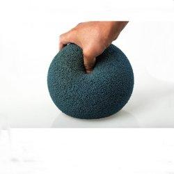 تنظيف إسفنجة كرة لأنّ [كنكرت بومب دليفري لين] وتسليم أنابيب