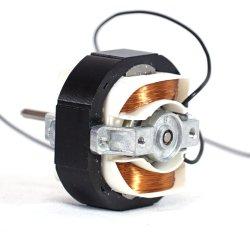 5810/5812/5816 10W Elektrische schaduwrijke stang AC-motor voor verwarmingsventilator/badkamer Ventilator