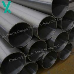 ステンレス鋼の熱交換器のための管によって溶接される溶接の321ステンレス鋼のボイラー管の圧延の配管