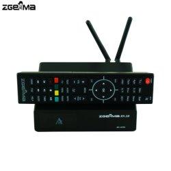 Ricevente di Zgemma H9.2h 4K UHD DVB-S2X + DVB-C/T2 Built-in del sintonizzatore 300mbit WiFi