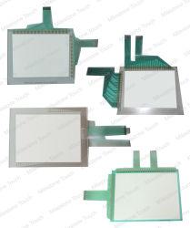 Écran tactile de la membrane du panneau de verre pour pro-visage Gp2401h-SH 28806141-24V/GP2400-tc 2880052-0141-24V/GP37W2-BG 288003741-24V/GP377r-TC41-24v