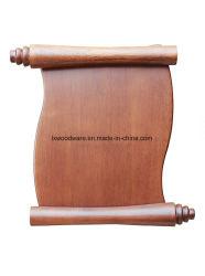 جوزة [متّ] إنجاز خشبيّة درج لوح معدنيّ