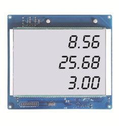 フューエルディスペンサ部品ディスプレイ販売リットル価格ディスプレイ LED ボード