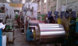 430 Ba bobinas de aço inoxidável Secundário