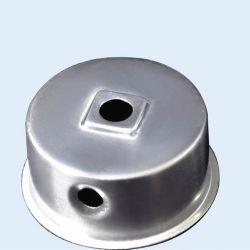 Kundenspezifisches Higth Präzisions-Metallstempeln gut, Qualitäts-EMS-HF-gedruckte Schaltkarte weichlötend, die Kasten abschirmt