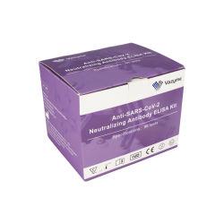Elisa Kit Für Krankheitsvirus-Antikörper