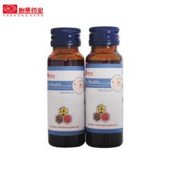 50 ml Ooggezondheidsdrank Anti-Oxidatiemiddel lichte oogvermoeidheid