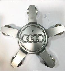 Coperchio automatico personalizzato del Hubcap della rotella delle branche di marchio 5 dell'OEM delle parti