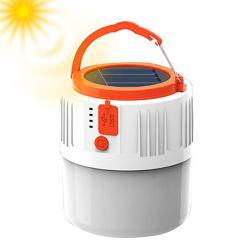디스트리뷰터 가격 USB 충전기 전화 태양열 전원 충전식 LED 전구 라이트