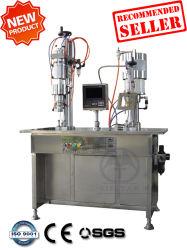 PLC 통제되는 부대 에 벨브 연무질 충전물 기계 (QGB2Y)