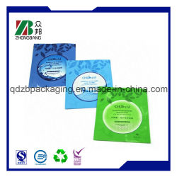 コンドームパッキング用の包装袋
