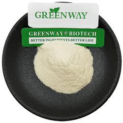 식품 첨가제 CAS 9025-70-1 Bulk Pure 99% Beta Glucanase Glucan/Dextranase 효소 분말