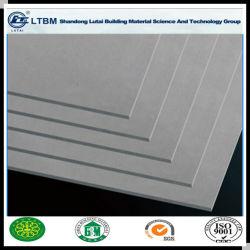5 mm para construção de silicato Calcuim de Tai um