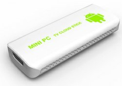 Dongle Android quad core