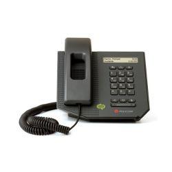 A Polycom CX300 R2 telefone de desktop USB para Skype
