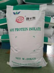 De geïsoleerde Proteïne van de Soja voor de Verwerking van het Vlees
