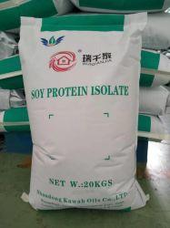 Isolados de proteína de soja para processamento de carne