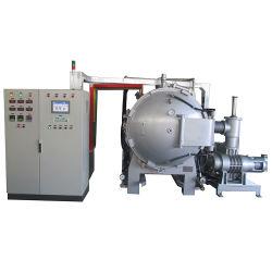 高品質の小さい真空の焼結炉は遠隔に作動させ、医療機器のためのコンポーネントを製造できる