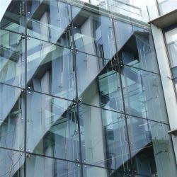 La Chine et de fractionnement de gros fabricant de verre incassable verre isolation sous vide le verre feuilleté Le verre de construction