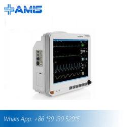 Equipamentos médicos de pacientes Multiparamétricas (AM-M15B)