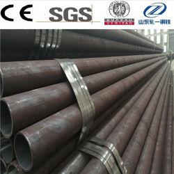En10208 L415QB Oleoducto de Gas de tubo de acero sin costura