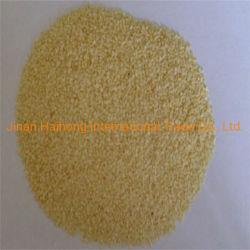 8-16mesh Grau G2 uma lavagem a seco Alhos desidratados granulados