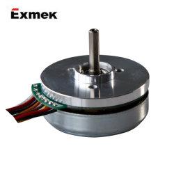 4500rpm 55.5 Mnmの外部回転子(EF045AS100-6)が付いているDCのブラシレスモーター