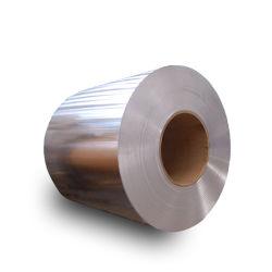 Rouleau Jumbo H24 Conteneur de haute qualité de décisions de matières premières d'aluminium
