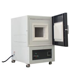 1400c vacío de alta precisión de cuadro de Burnout mini horno mufla Hornos de cremación