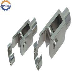 Personnalisée OEM CNC usinage lourd de haute précision de la partie de l'alimentation des machines