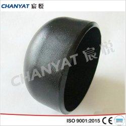 Bouchon de tuyau en acier allié A234 (WP1, WP12, le WP11)